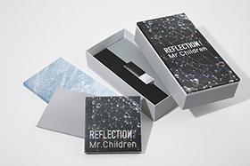 Mr.Children | New Album REFLEC...