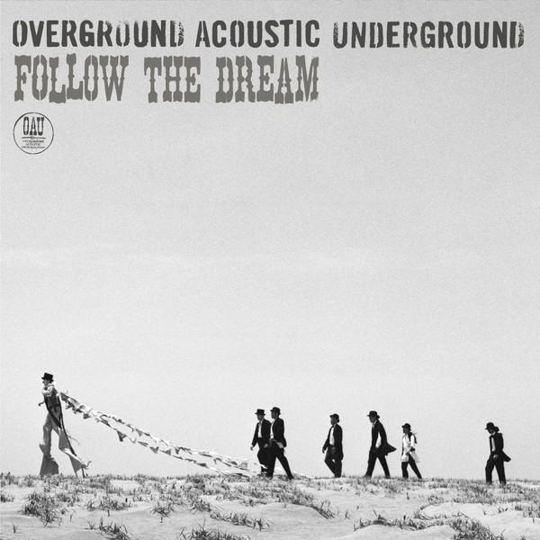 Oau Overground Acoustic Underground Toy S Factory