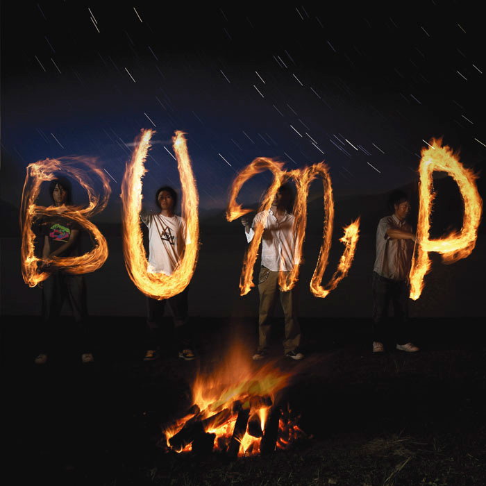 BUMP OF CHICKENをApple Musicで